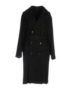 Пальто Yohji Yamamoto