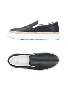 Женские низкие кеды и кроссовки Hugo Boss