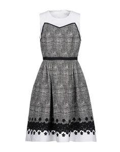 Платье до колена Andrew GN