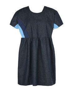 Короткое платье Riyka