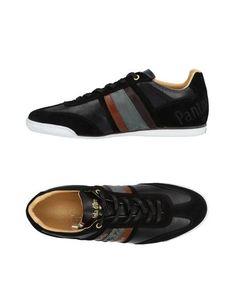 Мужские низкие кеды и кроссовки Pantofola D'Oro