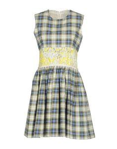 Короткое платье Ava Adore