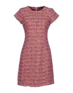 Короткое платье Brooks Brothers