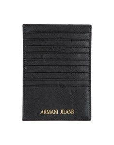 Чехол для документов Armani Jeans