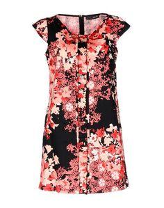 Короткое платье Manuel Ritz