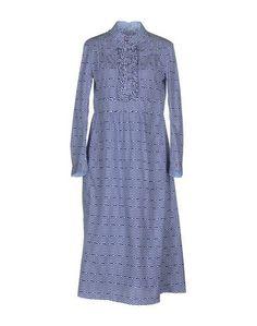 Платье длиной 3/4 Thierry Colson