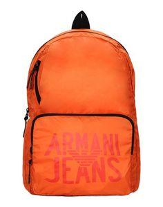 Сумки на пояс Armani Jeans