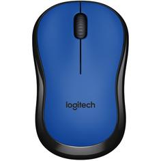 Мышь беспроводная Logitech M220 (910-004879)