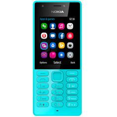 Мобильный телефон Nokia 216 DS Blue (RM-1187)
