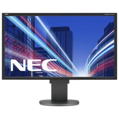 Монитор NEC MultiSync EA224WMi (черный)