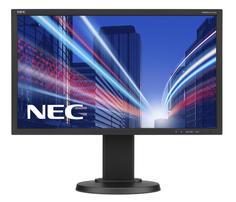Монитор NEC MultiSync E224Wi (черный)