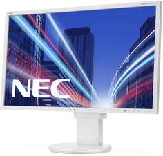 Монитор NEC MultiSync EA273WMi (белый)