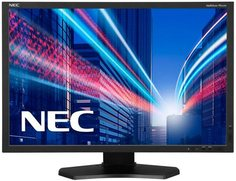 Монитор NEC PA242W-SV2 (черный)
