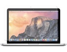 Аксессуар Защитное стекло Gurdini Pro 9H 0.26mm для APPLE MacBook Pro Retina 13 Transparent
