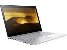 Ноутбук HP Envy 17-ae106ur 2PP80EA (Intel Core i7-8550U 1.8 GHz/16384Mb/1000Gb SSD/DVD-RW/nVidia GeForce MX150 4096Mb/Wi-Fi/Cam/17.3/3840x2160/Windows 10 64-bit)
