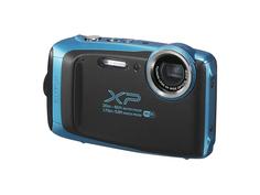 Фотоаппарат FujiFilm FinePix XP130 Sky Blue