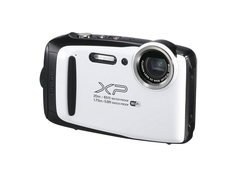 Фотоаппарат FujiFilm FinePix XP130 White