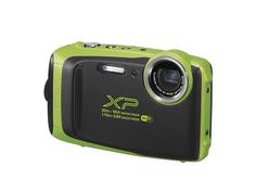 Фотоаппарат FujiFilm FinePix XP130 Lime