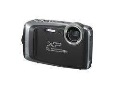 Фотоаппарат FujiFilm FinePix XP130 Dark Silver