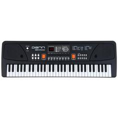 Синтезатор Denn Mini DEK61