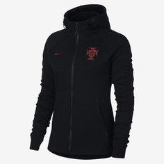 Женская худи c молнией во всю длину Portugal Tech Fleece Nike