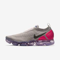 Беговые кроссовки унисекс Nike Air VaporMax Flyknit Moc 2