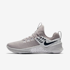 Мужские кроссовки для тренинга Nike Free x Metcon