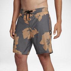 Мужские бордшорты Hurley Beachside Swarm 45,5 см Nike