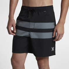 Мужские бордшорты Hurley Phantom Blackball Volley 43 см Nike