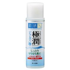 Лосьон для лица `HADA LABO` GOKUJYUN с гиалуроновой кислотой для сухой кожи 170 мл