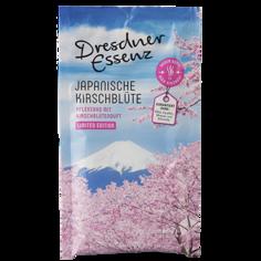 Соль для ванны `DRESDNER ESSENZ` Японская сакура 60 гр