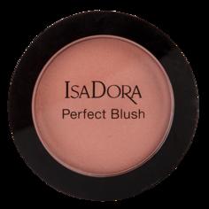 Румяна для лица `ISADORA` PERFECT BLUSH тон 56 4,5 гр