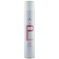 Лак для волос `SCHWARZKOPF PROFESSIONAL` PROFESSIONNELLE Сверхсильной фиксации 500 мл