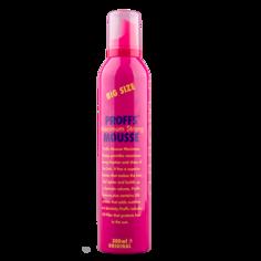 Мусс для укладки волос `PROFFS` Долговременный объем 300 мл
