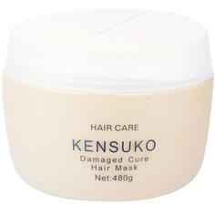 Маска для волос `KENSUKO` для поврежденных волос 480 г