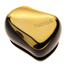 Расческа для волос `TANGLE TEEZER` COMPACT STYLER Gold Rush