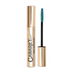Тушь для ресниц `VIVIENNE SABO` CABARET PREMIERE тон 03 зеленая суперобъемная