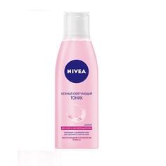 Тоник для лица `NIVEA` для сухой и чувствительной кожи 200 мл