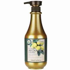 Кондиционер для волос `KHARISMA VOLTAGE` ARGAN OIL восстанавливающий с маслом арганы 800 мл            а/п AR002