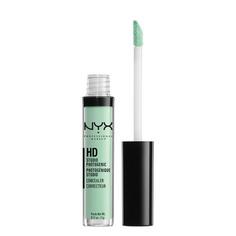 Консилер для лица `NYX PROFESSIONAL MAKEUP` HD CONCEALER WAND тон 12 Green