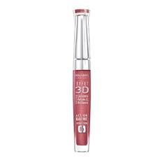Блеск для губ `BOURJOIS` EFFET 3 D тон 03 (brun rose academic)