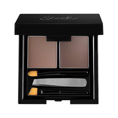 Набор для бровей `SLEEK MAKEUP` BROW KIT тон 817 (light)