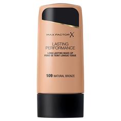ОСНОВА `MAX FACTOR` под макияж `Lasting Perfomance` тон 109