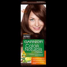 Краска для волос `GARNIER` `COLOR NATURALS` тон 4.15 (Морозный каштан)