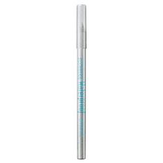 Карандаш для глаз `BOURJOIS` CONTOUR CLUBBING WATERPROOF водостойкий тон 52 (серебряный)