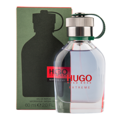 Парфюмерная вода `HUGO BOSS` MAN EXTREME (муж.) 60 мл