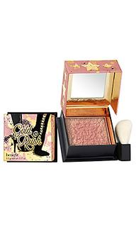 Румяна gold rush - Benefit Cosmetics