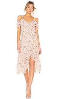 Платье jessica - Rebecca Minkoff