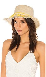 Шляпа playa - Yestadt Millinery