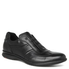 Кроссовки LLOYD BONGO 17 черный